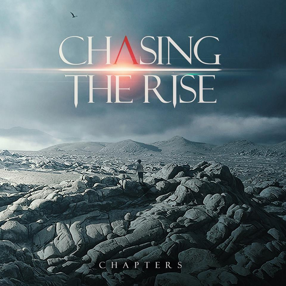 Chasing The Rise - Chapters (EP) (2016)