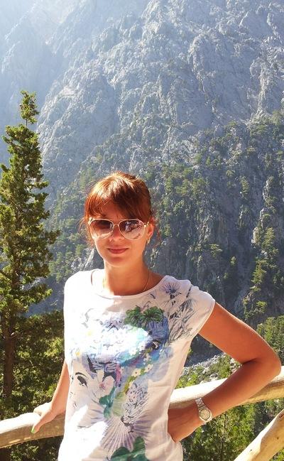 Мария Акимова, 10 мая , Москва, id1440457