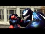 Человек-Паук: Сеть теней - трейлер [Arato] / Spider-Man: Web of Shadows -  Trailer