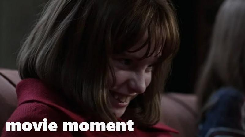 Заклятие 2 2016 Билл Уилкинс 3 8 movie moment
