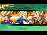 NS\PS4\XBO - Dragon Ball FighterZ Screenshot Portfolio