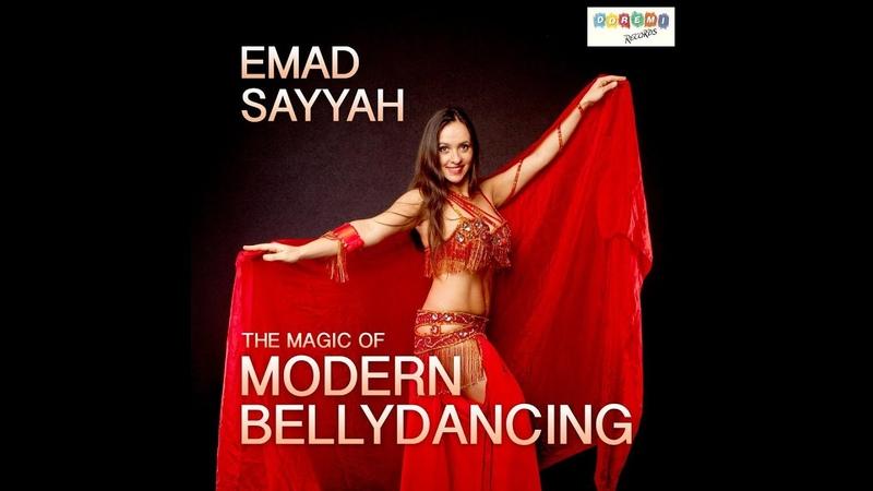 Emad Sayyah - No Tabla, No Fun (Percussion) [World Music]