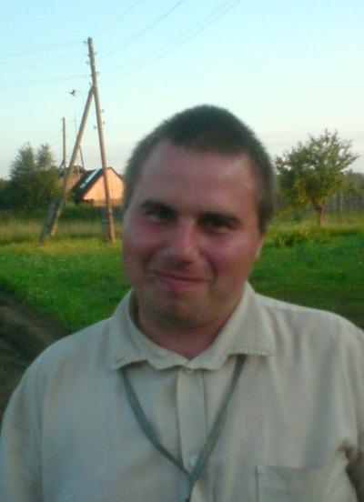 Александр Широнин, 13 июня 1986, Киров, id206344521