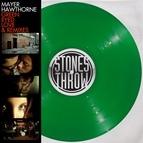 Mayer Hawthorne альбом Green Eyed Love