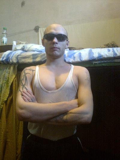 Серж Крапаль, 7 октября 1988, Львов, id211023437