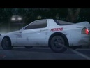Initial D「AMV」 Shadow In The Dark
