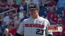 2018 NCAA Baseball Championship Game 3 - Arkansas vs Oregon State
