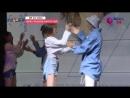 Enewstv 컴백 소야 ′와이셔츠′ 무대 최초공개 ′김종국 조카다운 퍼포먼스′ 180731 EP 153