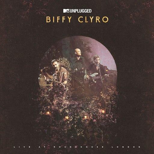Biffy Clyro альбом MTV Unplugged (Live At Roundhouse, London)