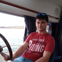 Анкета Максимум Андреев