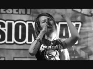 Annabelle- Stuck (Indonesian Female Thrash Metal)