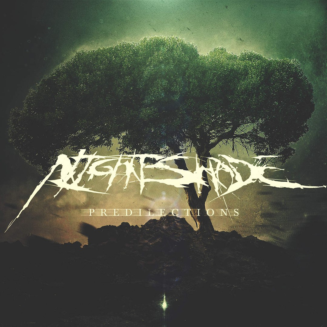 NightShade - Predilections (2016)
