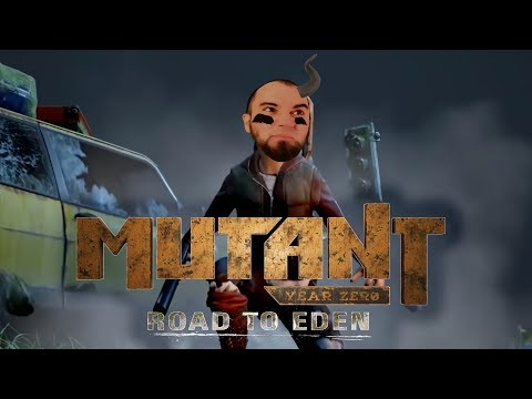 Пытаюсь думать в Mutant Year Zero: Road to Eden [PS4 Pro] 3