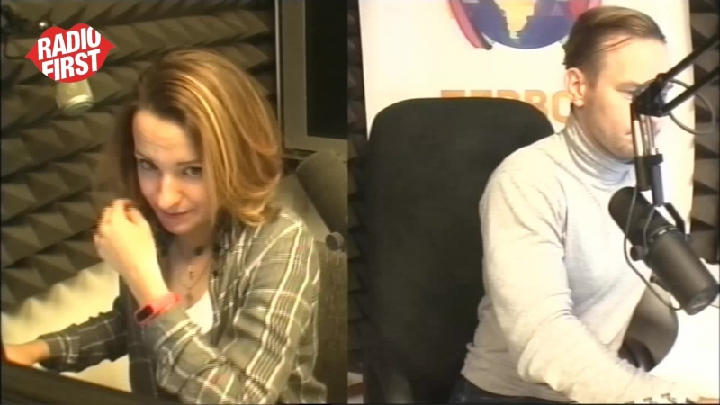 Live: Онлайн Радио 101.ru