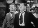 Laurel Hardy zum Nachtisch weiche Birne