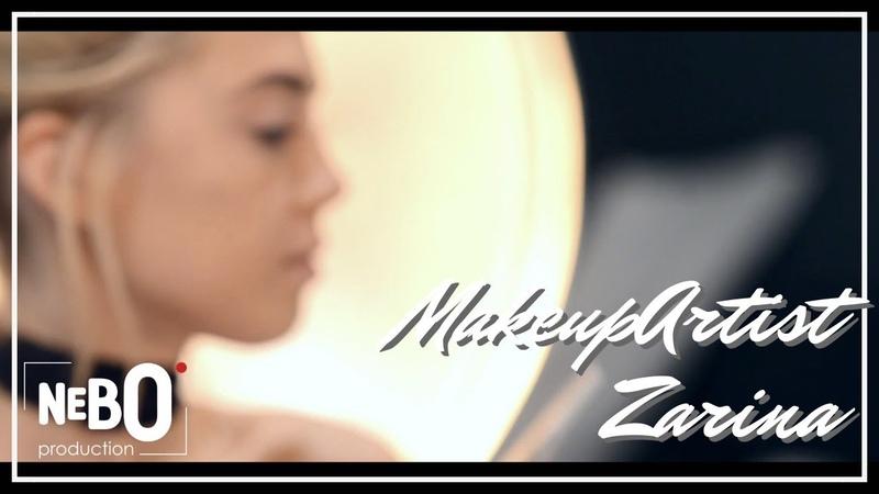 MakeupArtist Zarina (for INGLOT contest)