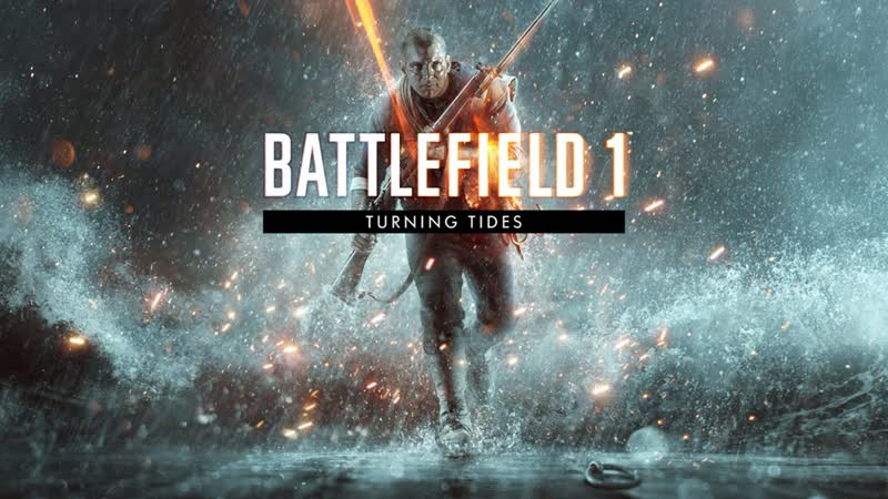 Battlefield 1 live stream 8