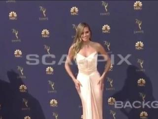 New video of Tom Heidi 17.09.2018, 70th Primetime Emmy Awards, Arrivals, Los Angeles, USA