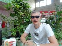Александр Курилович, 7 мая , Красноярск, id19200294