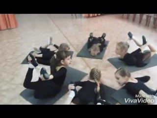 Дошкольная хореография Детский сад 9 Педагог: Жукова Елена Олеговна