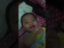 Vietnamlı bebeğin komik halleri