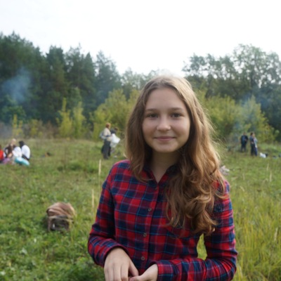 Ульяна Абзянова, 4 августа 1999, Чистополь, id145696835