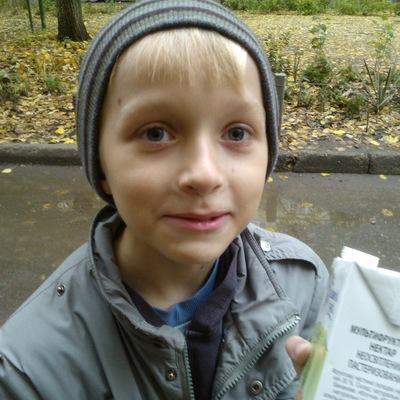 Вячеслав Трофимов, 1 июня , Одесса, id225633431