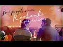 Free People Roshambo: Paper-Scissors ft. Christopher Abbott