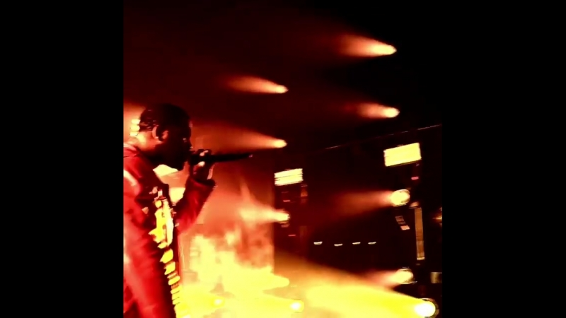Mad Man Tour