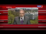 Дмитрий Саймс у Соловьева про США, КНДР, Сирию, Трампа и Путина 18.04.2018