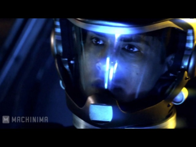 Трейлеры сериалов. Звездный Крейсер Галактика: Кровь и Хром. Трейлер