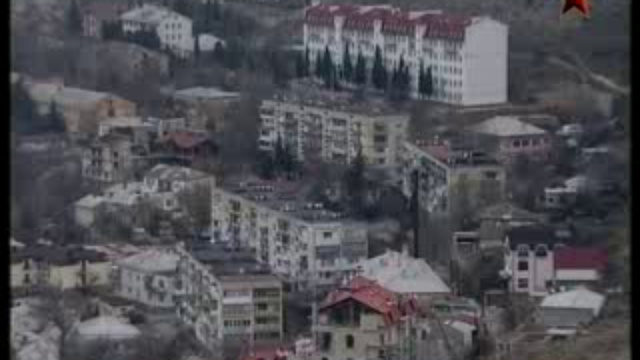 От границы - до Победы фильм Евгения Киселева 2003.02.14 часть 2