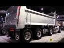 2018 Freightliner 122 SD Conventional Chassis Truck Exterior Interior Walkaround 2018 Truckword
