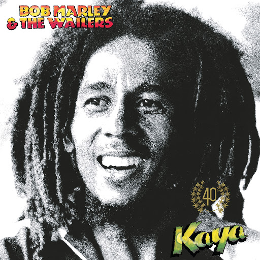 bob marley альбом Kaya (40th Anniversary Edition)
