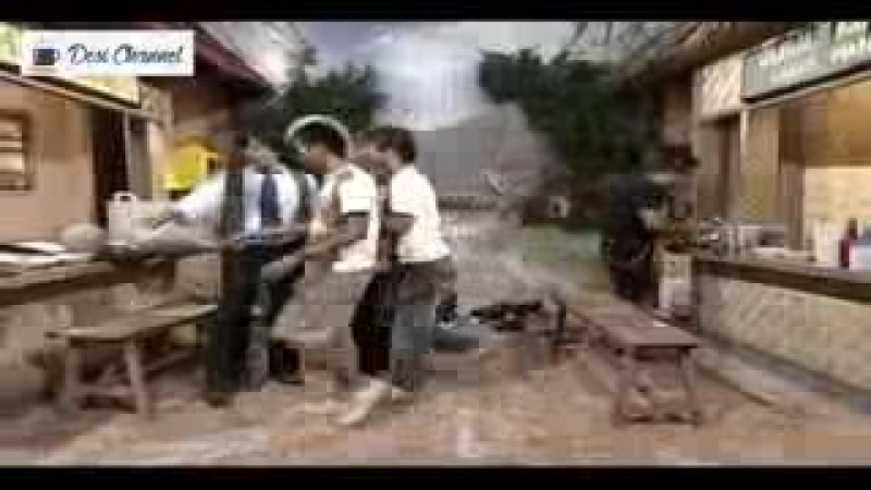 Opera Van Java (OVJ) Episode Jalan Sesat - Bintang Tamu Ki Joko Bodo - Re-Upload