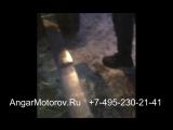 Отправка Двигателя Мазда 3 6 СХ 7 МПВ МПС2.3 ТурбоL3 VDTсо склада в Москве клиенту в Краснодар (engine Mazda CX 7 3 6 MPS MPV