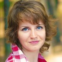 Татьяна Шерстюкова