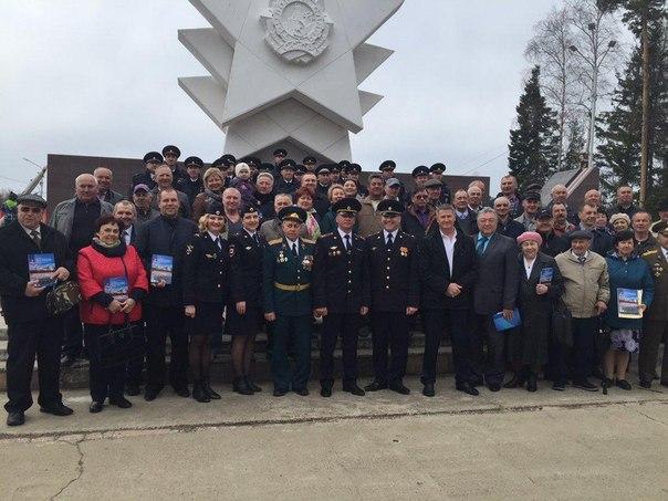 50 лет усть-илимской полиции