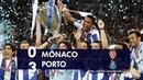 🔥 Порту Монако 3 0 Обзор Матча Финала Лиги Чемпионов 26 05 2004 HD 🔥