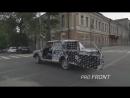 Семечка Rolls-Royce валит на 180 градусов по Ростову