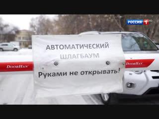 В Новосибирске скандал с участием врачей скорой помощи