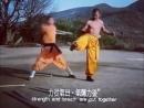Shaolin Hard Qi Gong