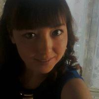 Мария Антончикова