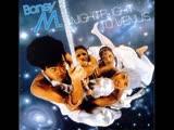 Boney M - Ночной полёт на Венеру &amp Распутин