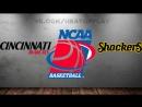 Cincinnati Bearcats vs Wichita State Shockers 04 03 2018 NCAAM 2017 2018