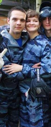 Дмитрий Кириёнок, 3 июня 1995, Москва, id29702842