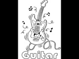 Randy - blues shuffle in E / bpm (Jam Track ) ///