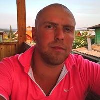 Анкета Василий Чередниченко