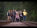 Интересная пародия на Ходячие Мертвецы. Talk Dead To Me (Jason Derulo The Walking Dead Parody)