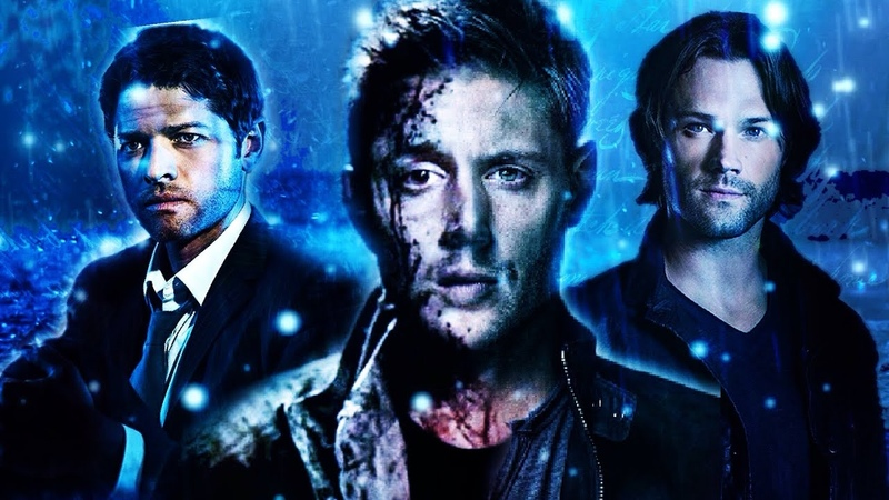 Ⓢ Team Free Will 2 0 ➻ What I've Done 13x23